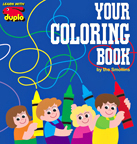 Your Coloring Book